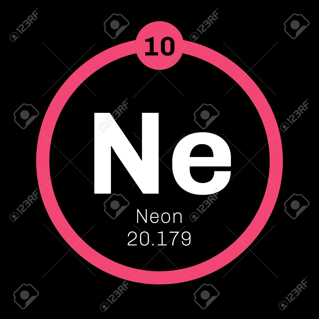 Neon chemical element belongs to noble gases group of the neon chemical element belongs to noble gases group of the periodic table colorless urtaz Choice Image