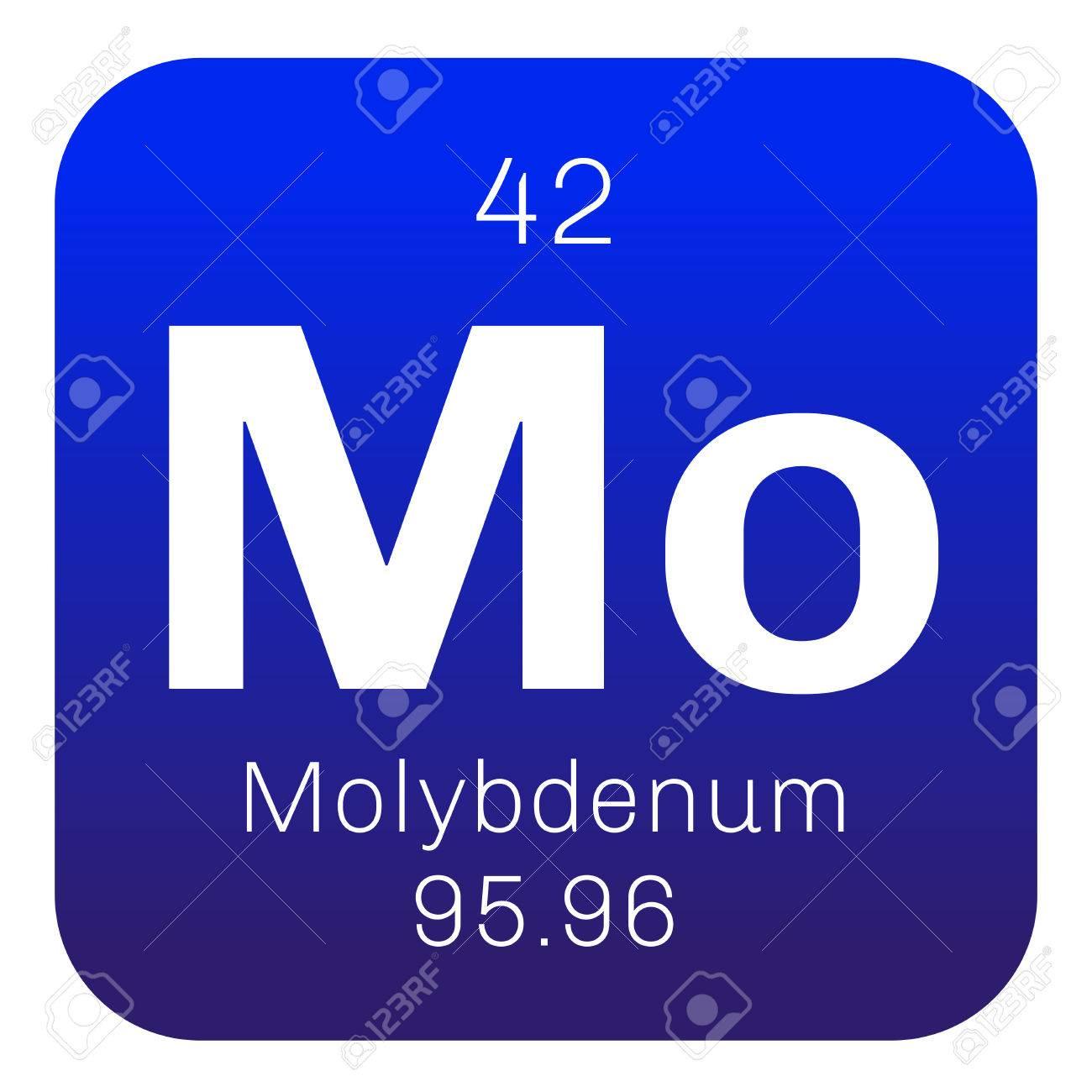 Molybdenum chemical element has sixth highest melting point molybdenum chemical element has sixth highest melting point of all elements colored icon urtaz Gallery