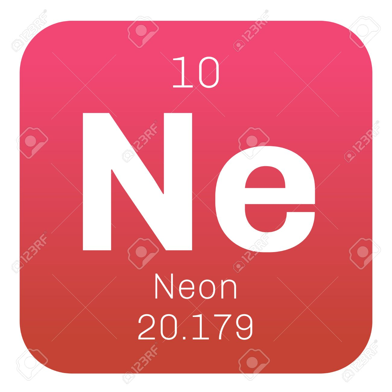 Inert gas periodic table choice image periodic table images neon chemical element belongs to noble gases group of the belongs to noble gases group of gamestrikefo Choice Image