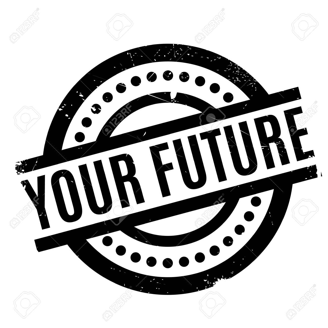 your future rubber stamp grunge design with dust scratches rh 123rf com High School Graduation Clip Art Backgrounds High School Graduation Clip Art Backgrounds