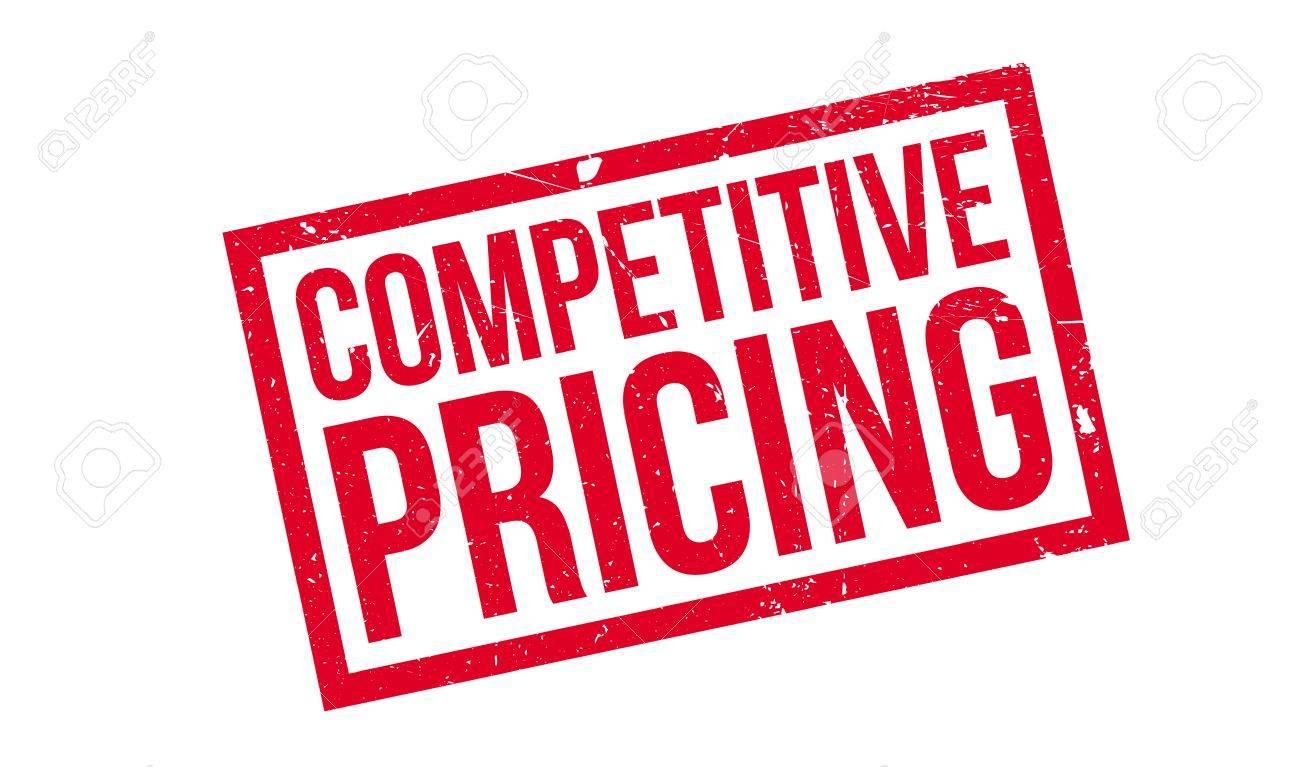 Precios competitivos: Estratégias a seguir