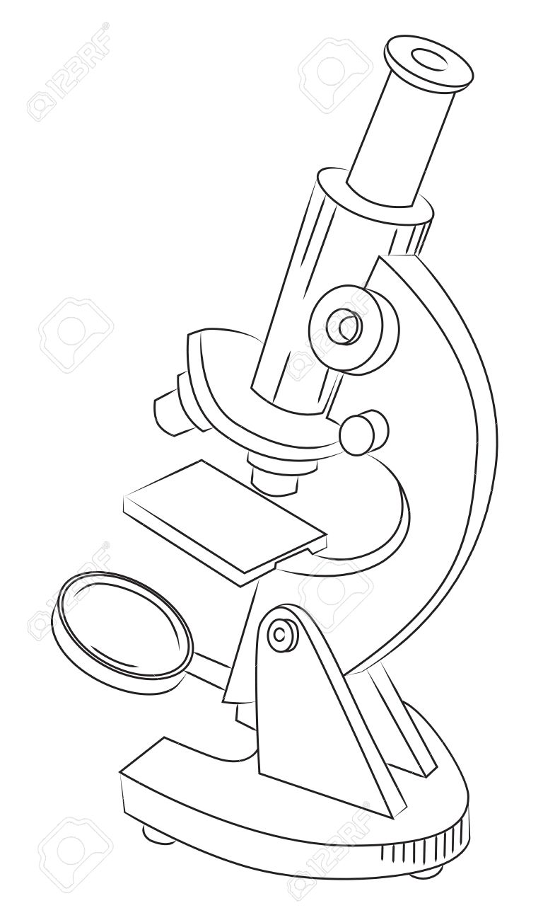 cartoon image of microscope royalty free cliparts vectors and stock illustration image 81579973 cartoon image of microscope
