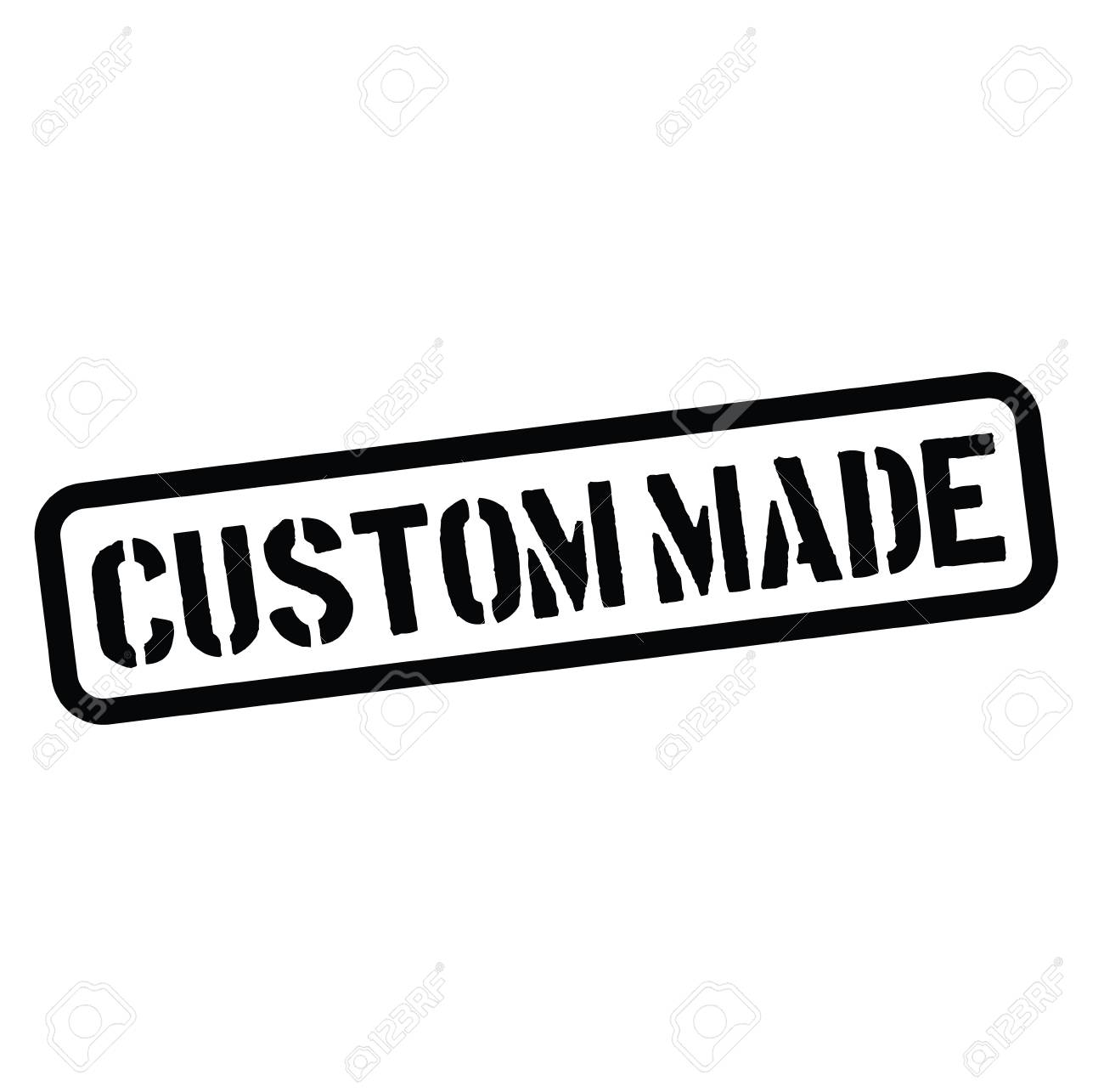Custom Sticker Ruber
