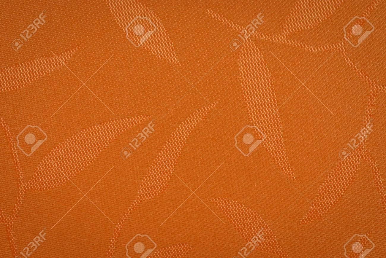 Orange floral texture Stock Photo - 7597888