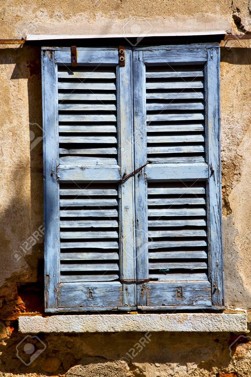 Fenster Jalousie Holz