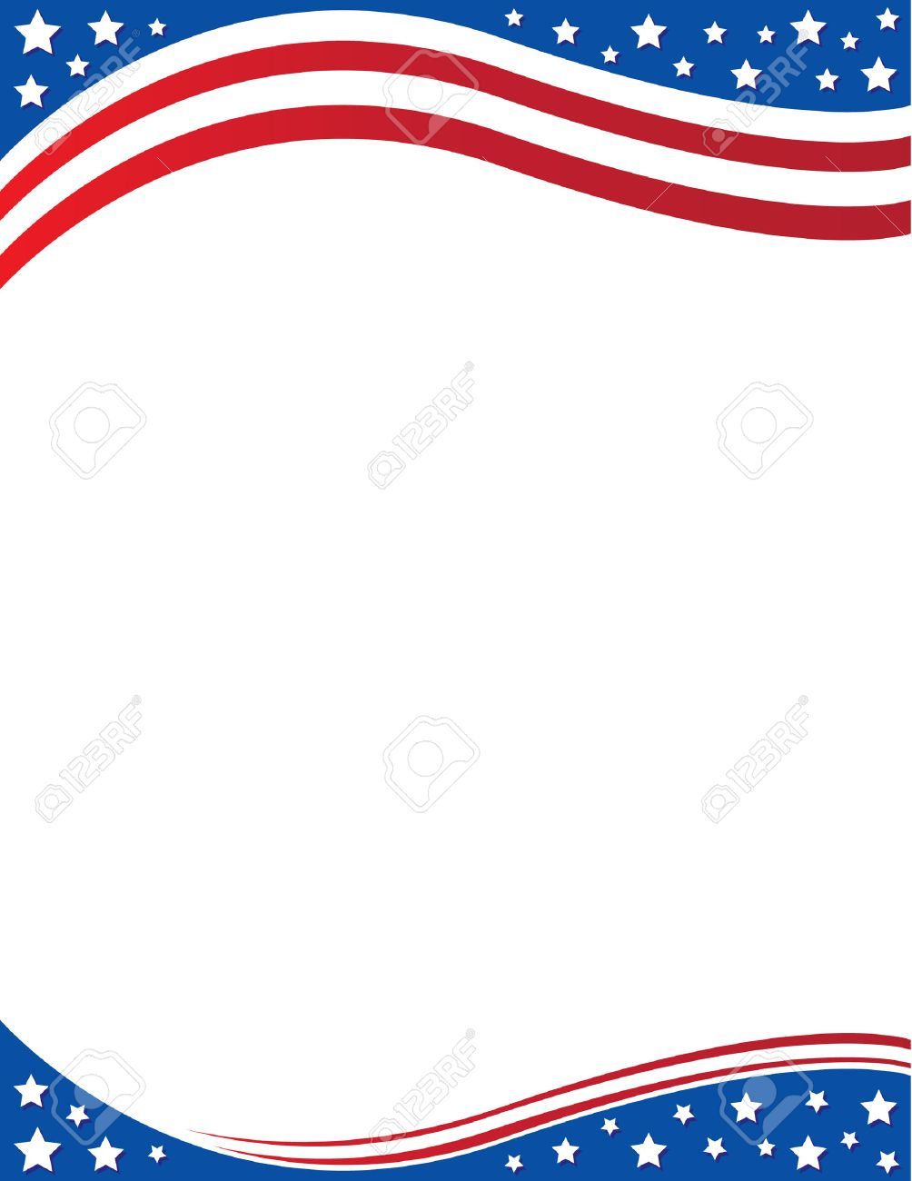 american flag background royalty free cliparts vectors and stock