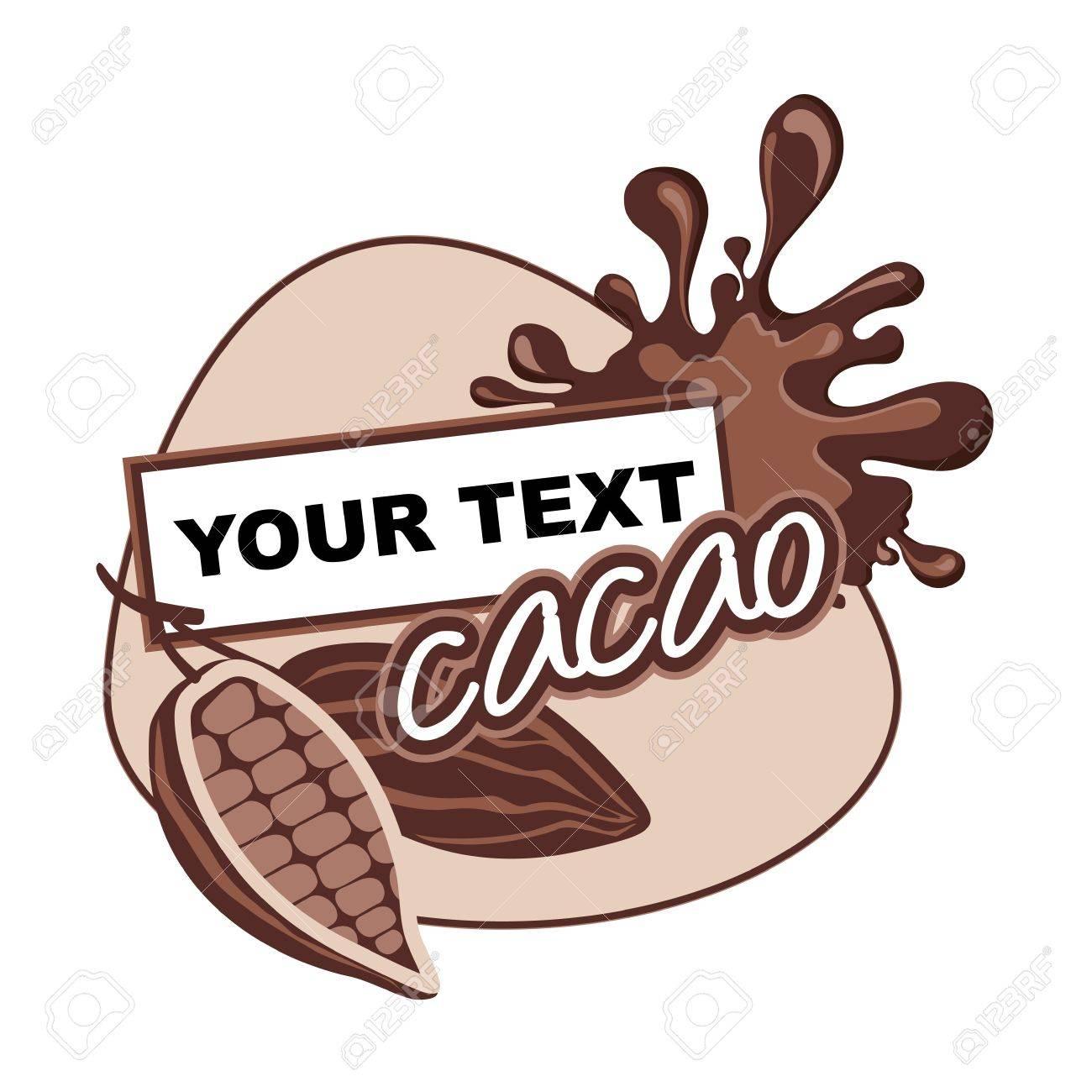 Cacao Stock Vector - 17212111