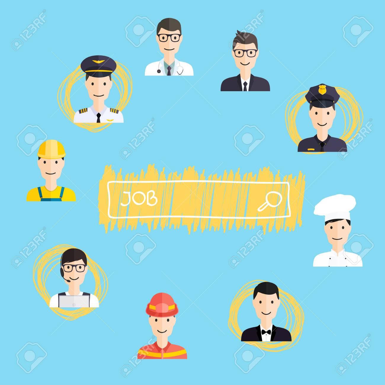 Bolsa De Trabajo Y Su Carrera. Gestión De Recursos Humanos Y La ...