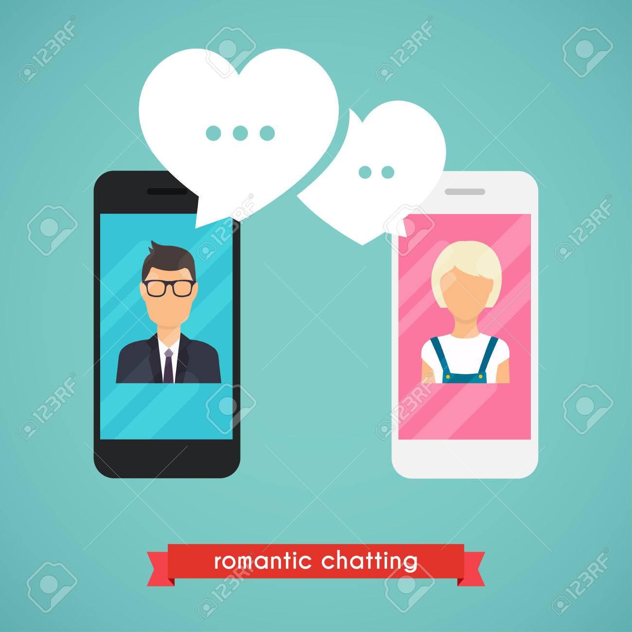 icônes de site de rencontre