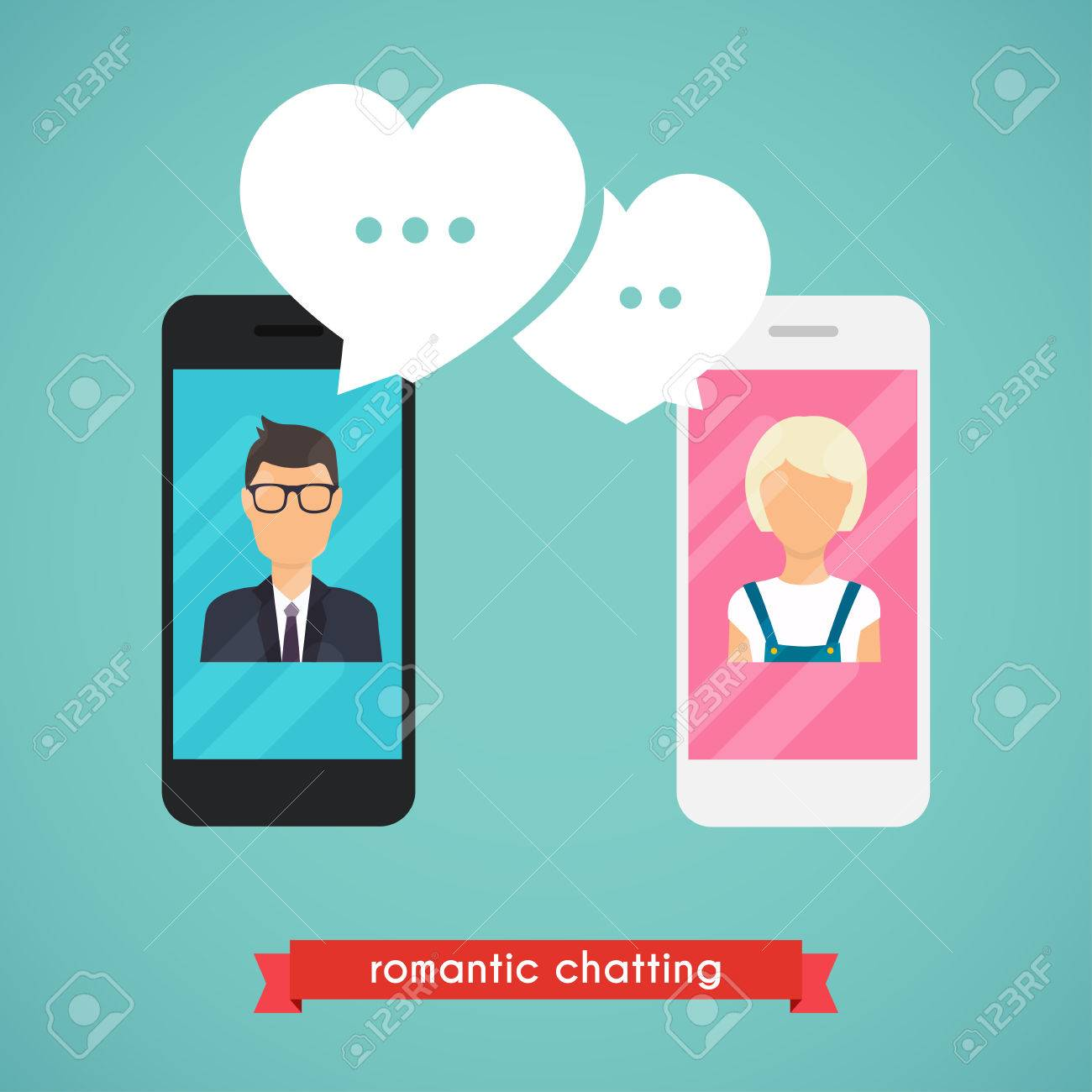 Dating online chat
