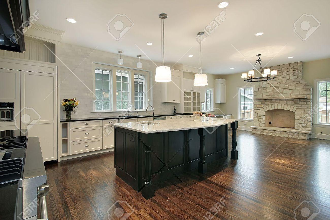 Disegno cucina moderna piccola open space : Arredare Cucina E Soggiorno Open Space. Fabulous Cucine Per ...