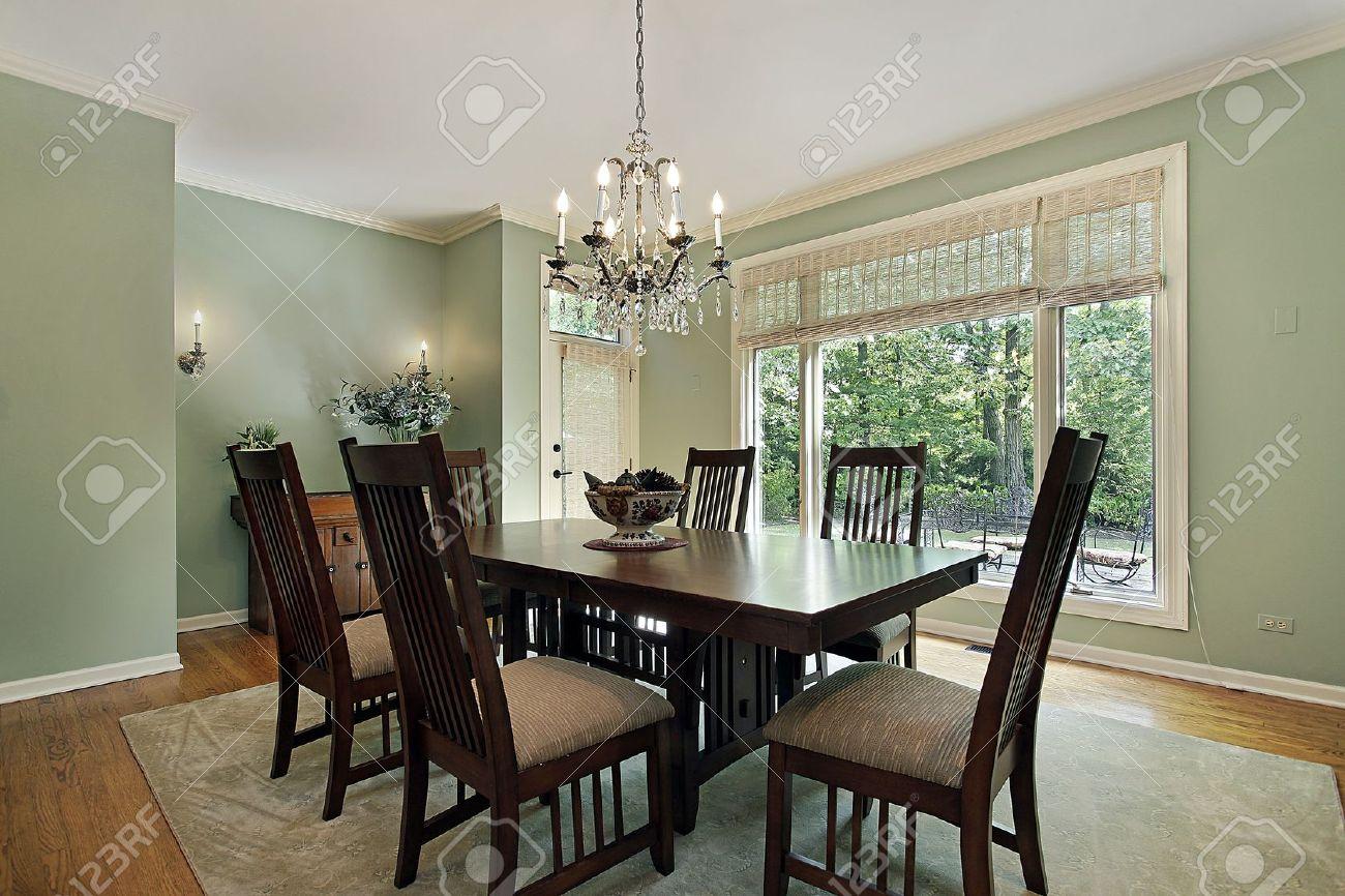 Grande Table Pour Salle A Manger: La salle a manger parfaite ...