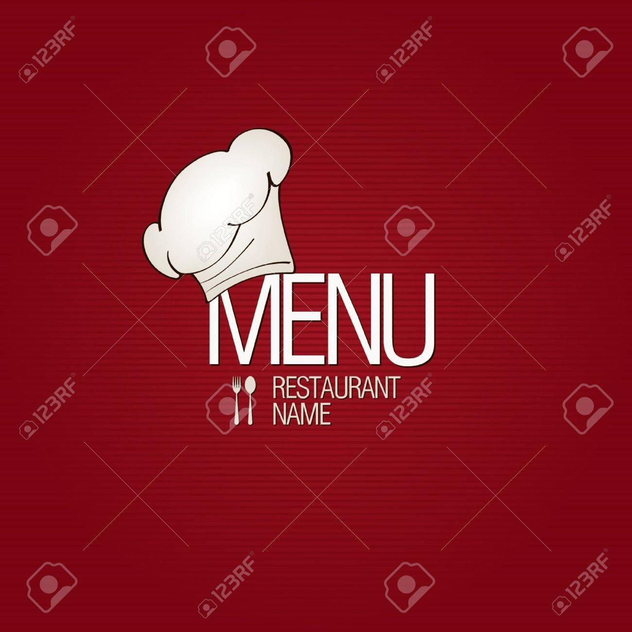 Restaurant menu Stock Vector - 11023704