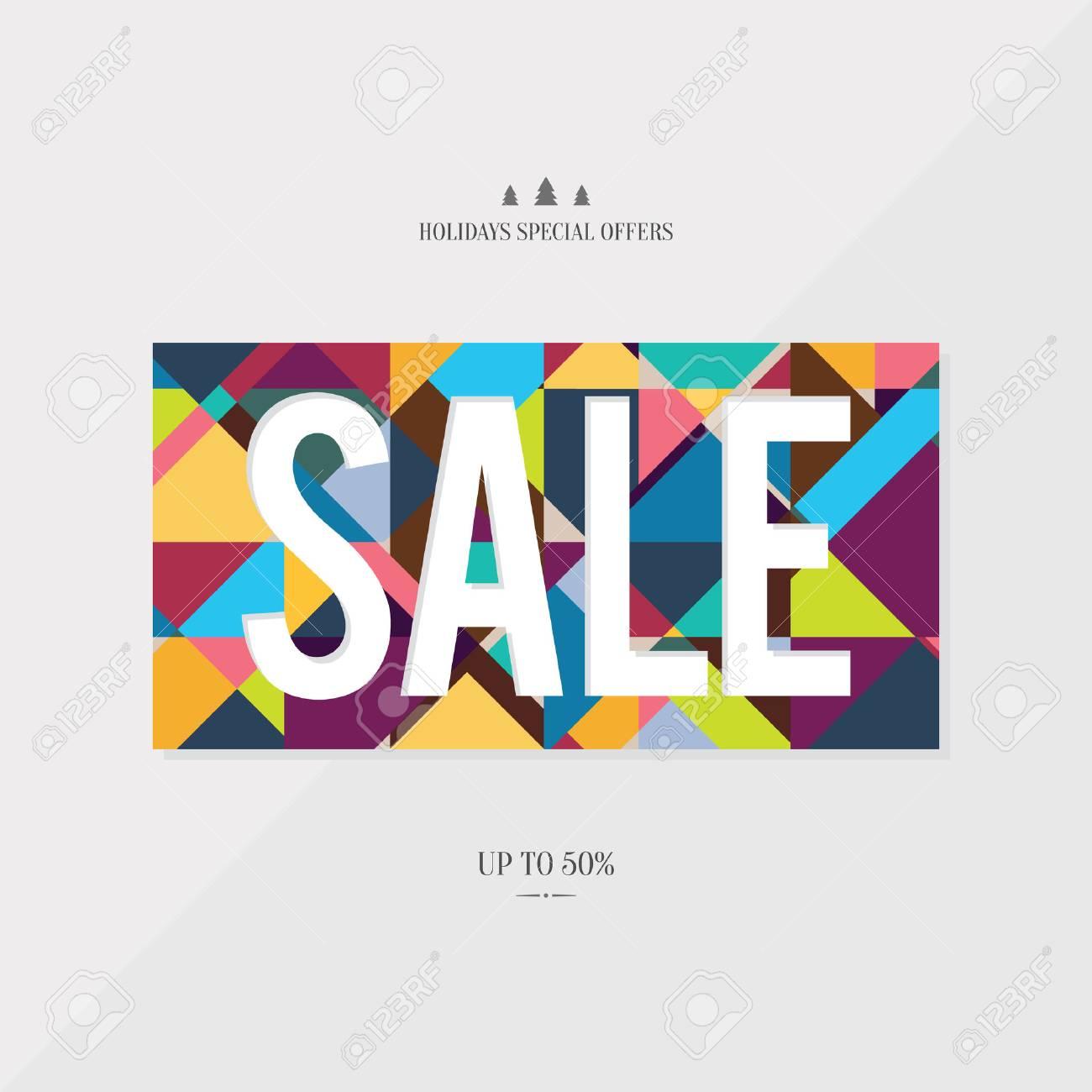 Design poster for black friday sales - 31872993