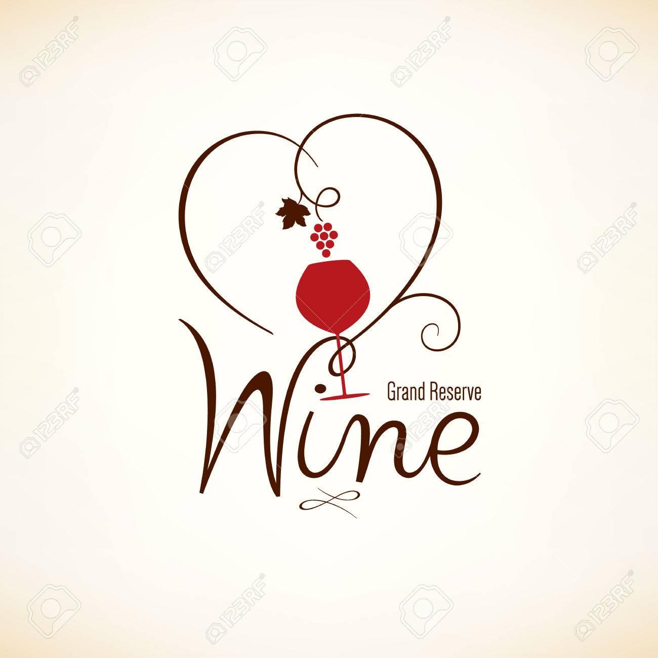 Wine list design - 36154378