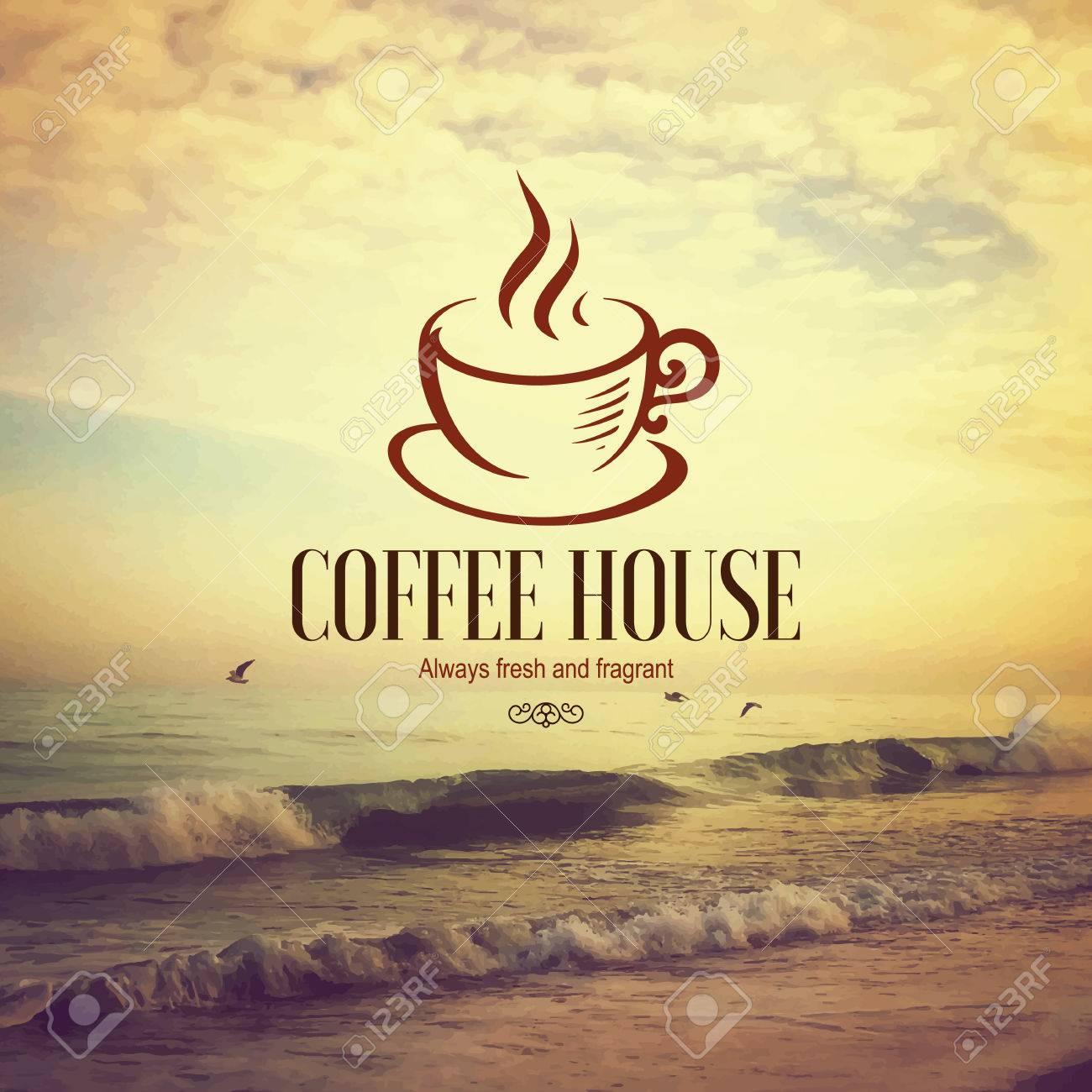 Vettoriale Menu Per Bar Ristorante Caffè O Caffè Su Stupefacente
