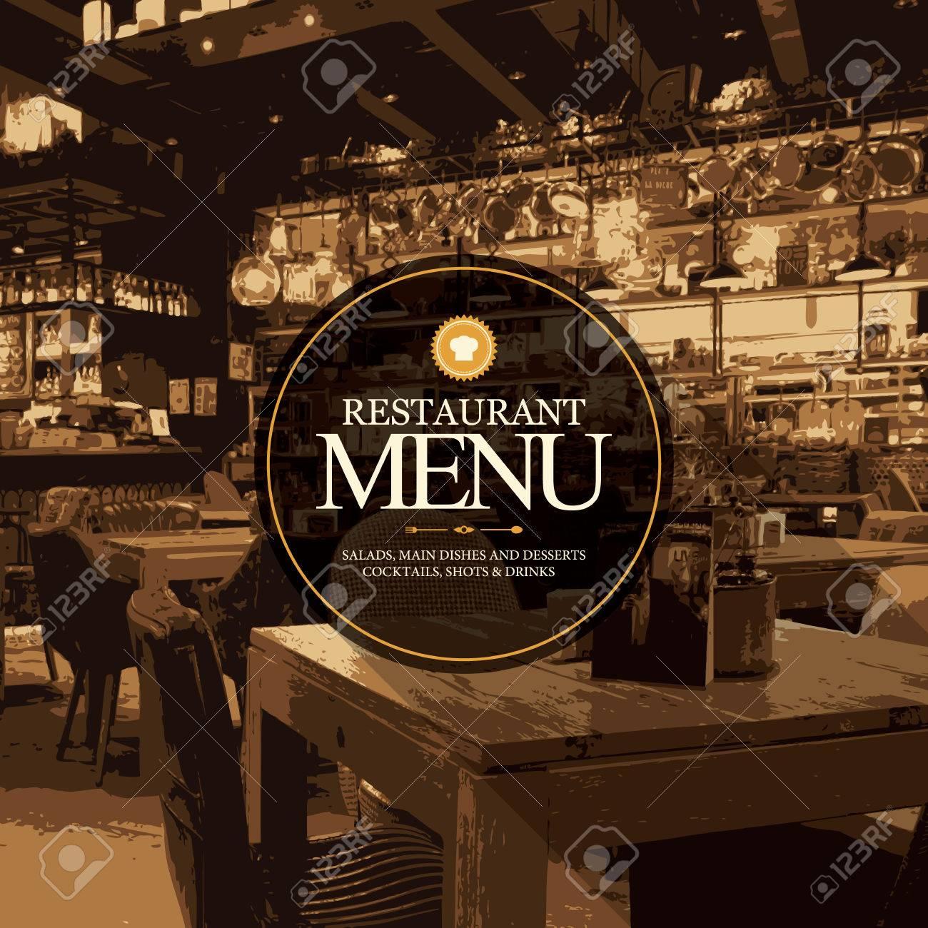 Niedlich Bar Essen Menüvorlagen Fotos - Entry Level Resume Vorlagen ...