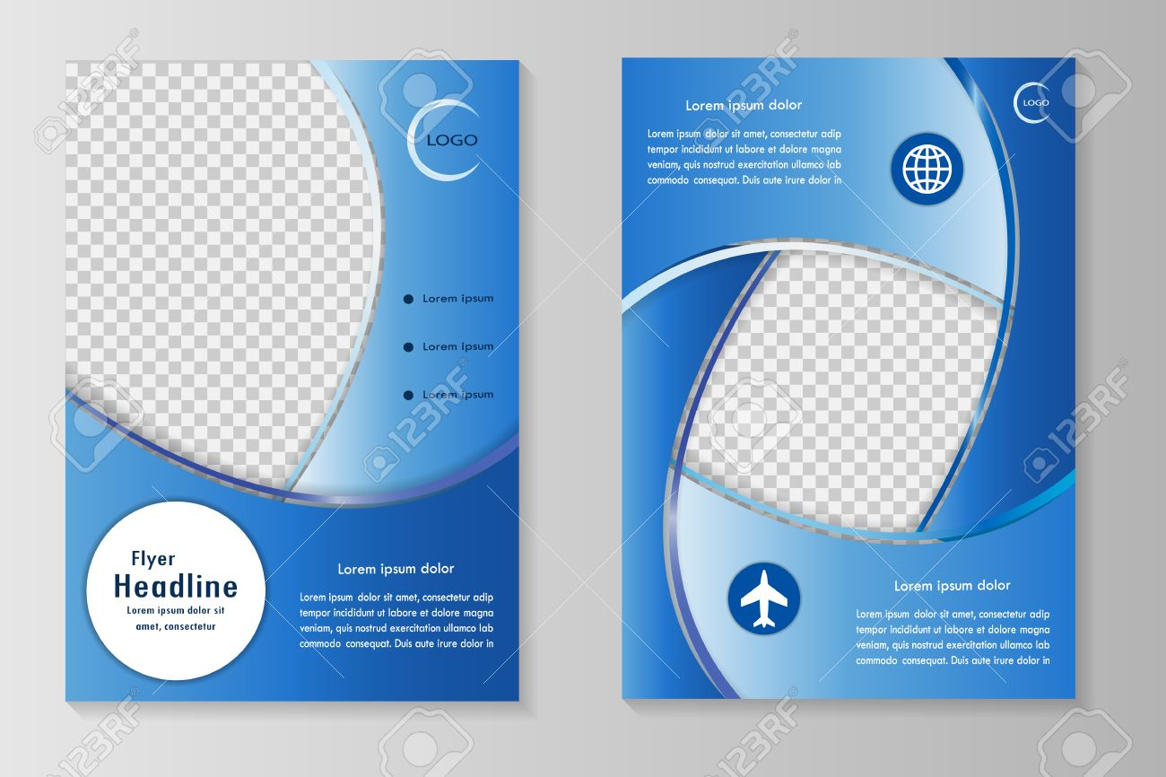 back cover stock photos images 20 887 royalty back cover back cover vector flyer template design front page and back page business brochure