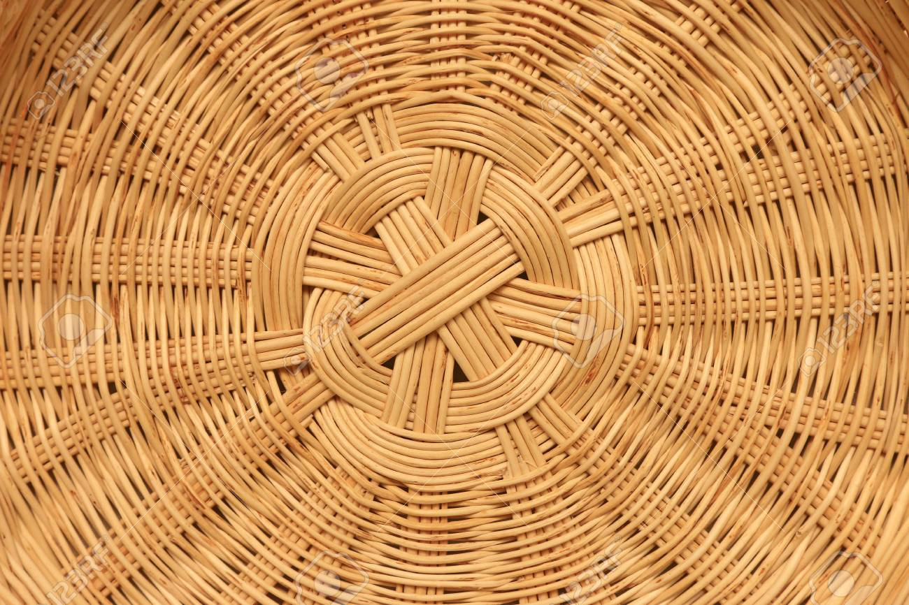 43bb1ca8c8110 Wicker Basket Structure Texture Stock Photo, Picture And Royalty ...