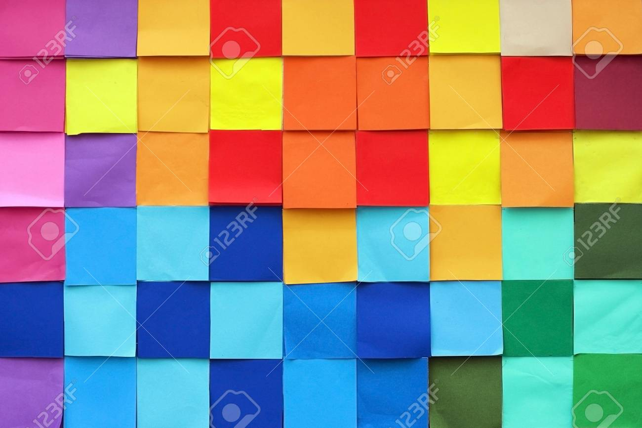 Colorful of background Stock Photo - 12017307