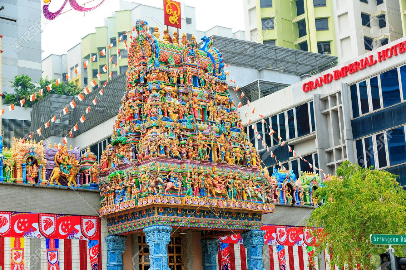 Image result for Little India
