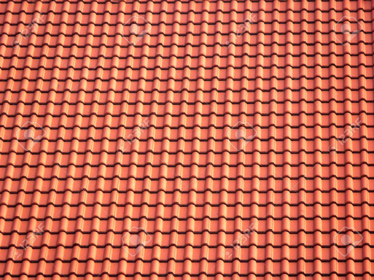 Dachziegel textur  Keramische Dachziegel Textur Lizenzfreie Fotos, Bilder Und Stock ...