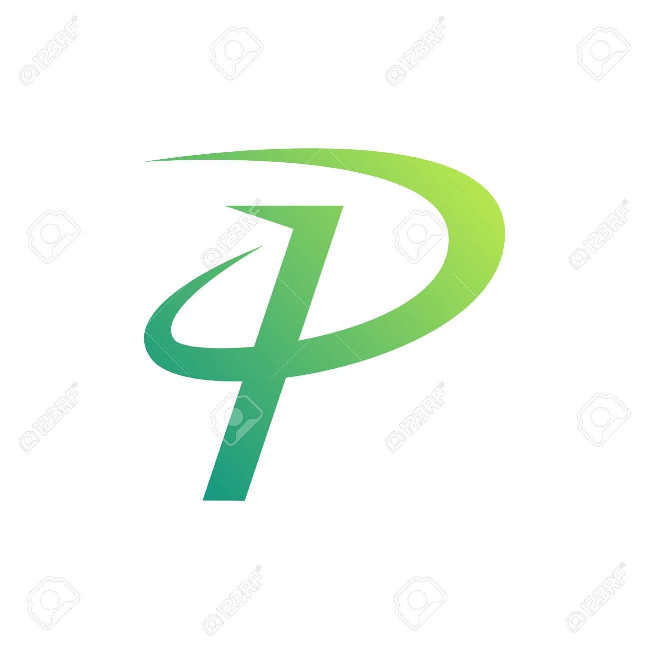 P Letter Images.Stylish Letter P
