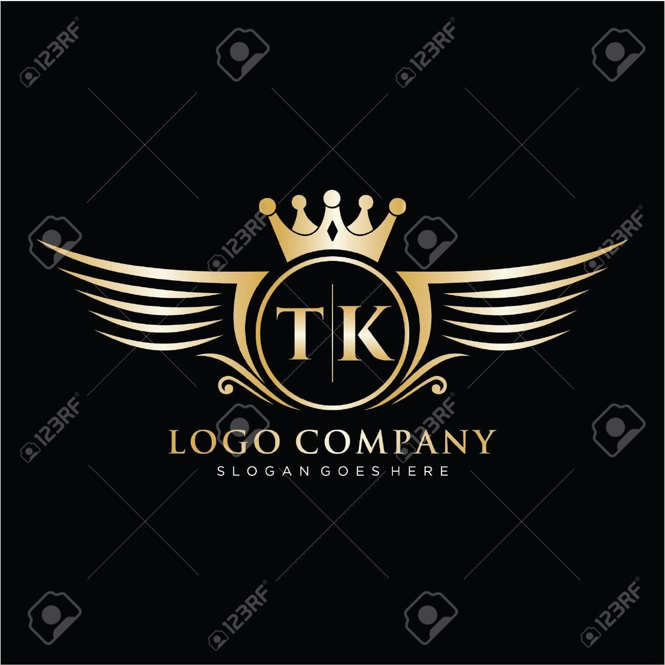 Initial handwriting logo design beautiful design handwritten logo for fashion, team, wedding, luxury logo. - 148627870