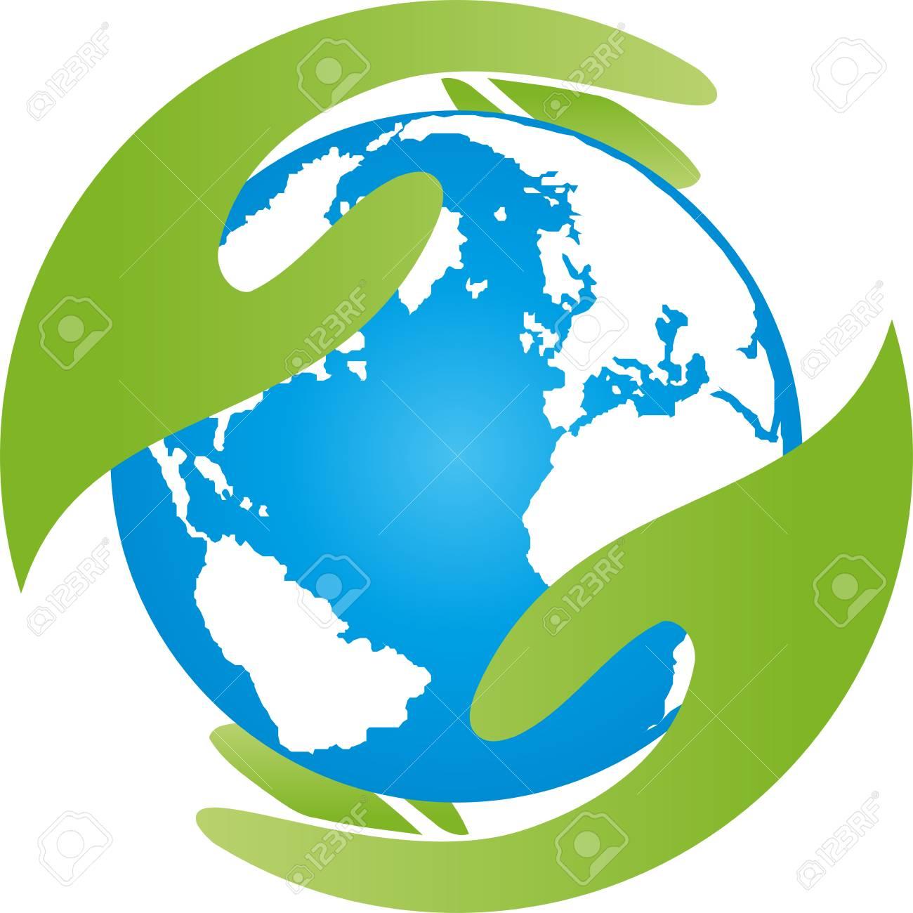 earth globe world globe hands royalty free cliparts vectors and rh 123rf com world globe vector outline world globe vector free