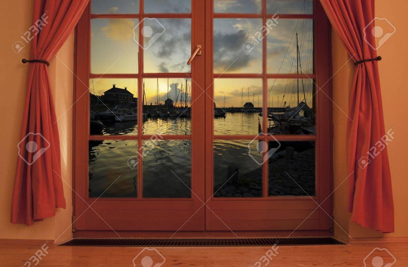 Window Stock Photo - 10806158