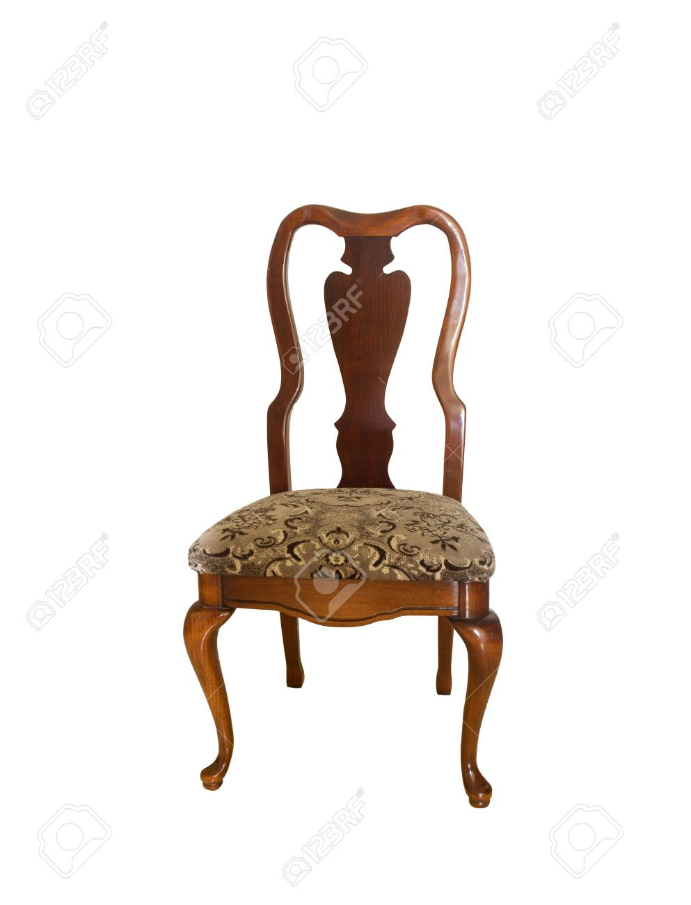 Ordinaire Retro Style Chairs For Interior Room Stock Photo   16770089
