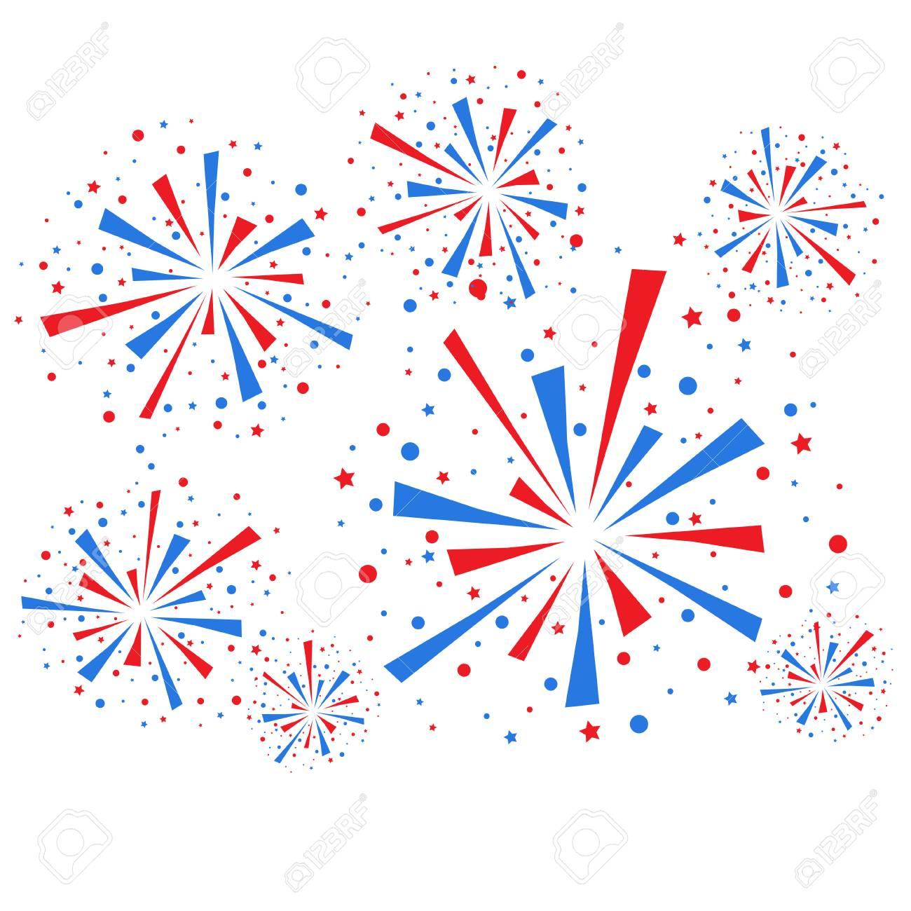 Fireworks - 33898428