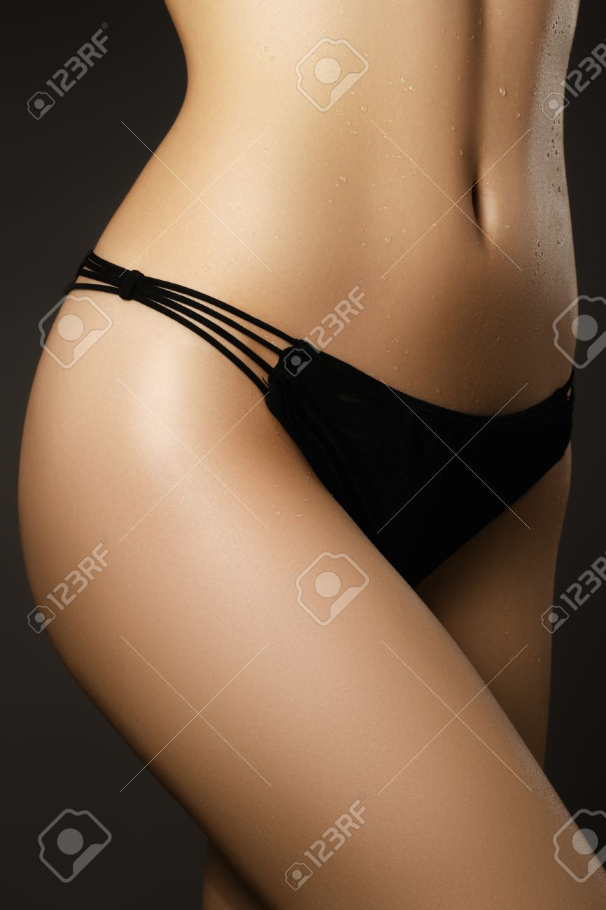 Black Beauty Buttocks