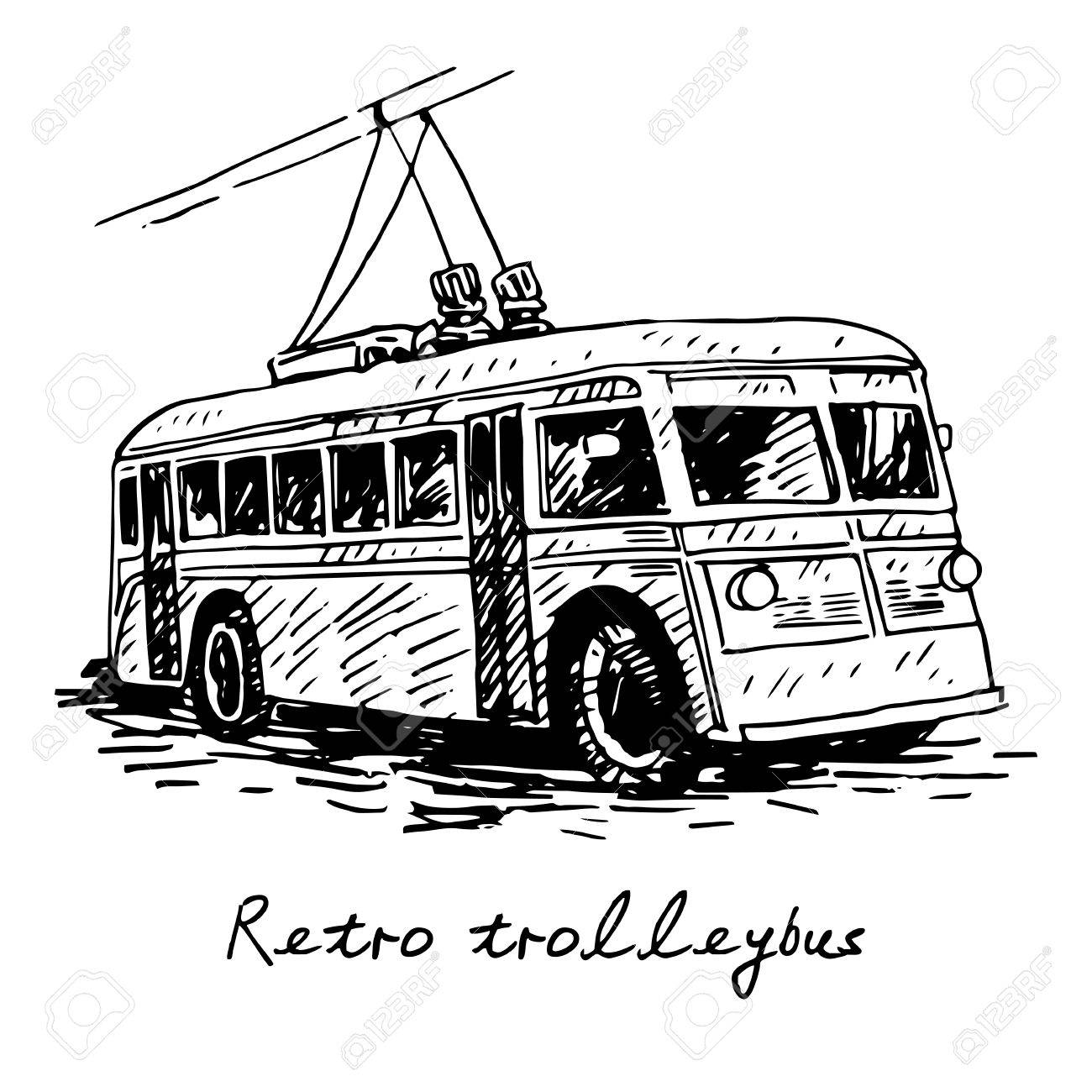 50th, city, drawing, driver, electric, engine, europe, freehand,
