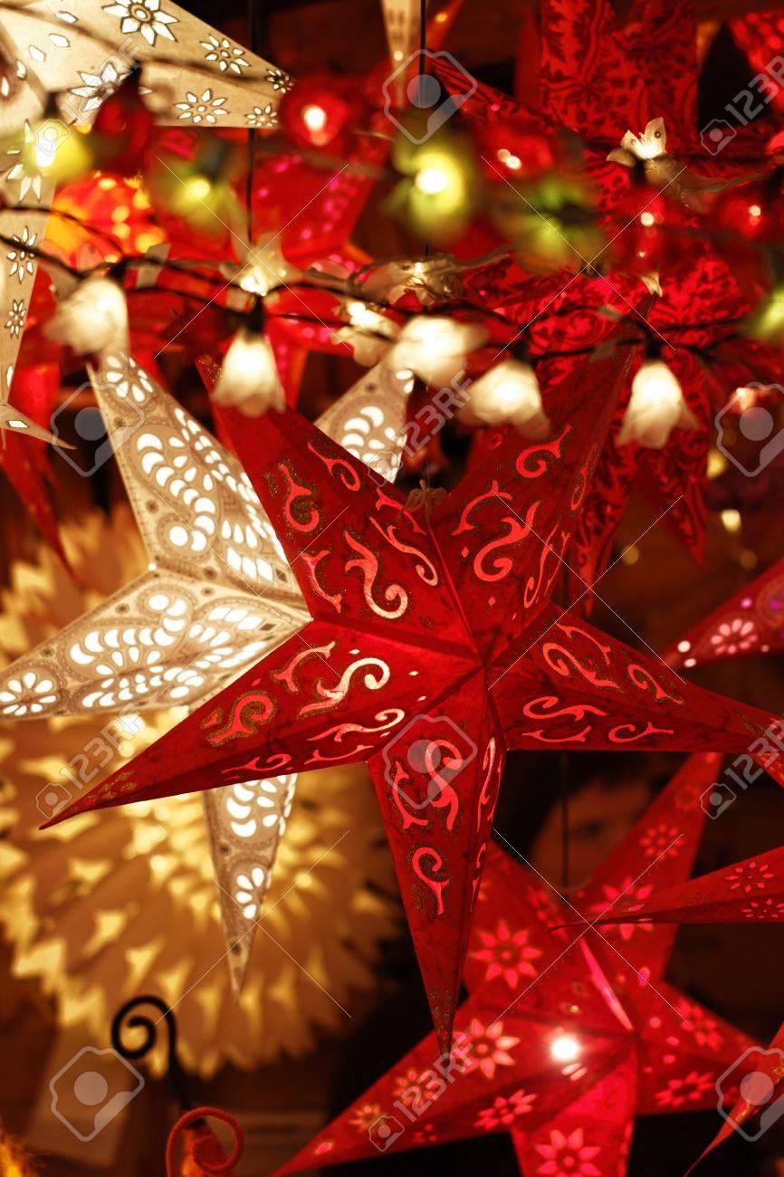 Christmas market in Stuttgart Stock Photo - 12679655