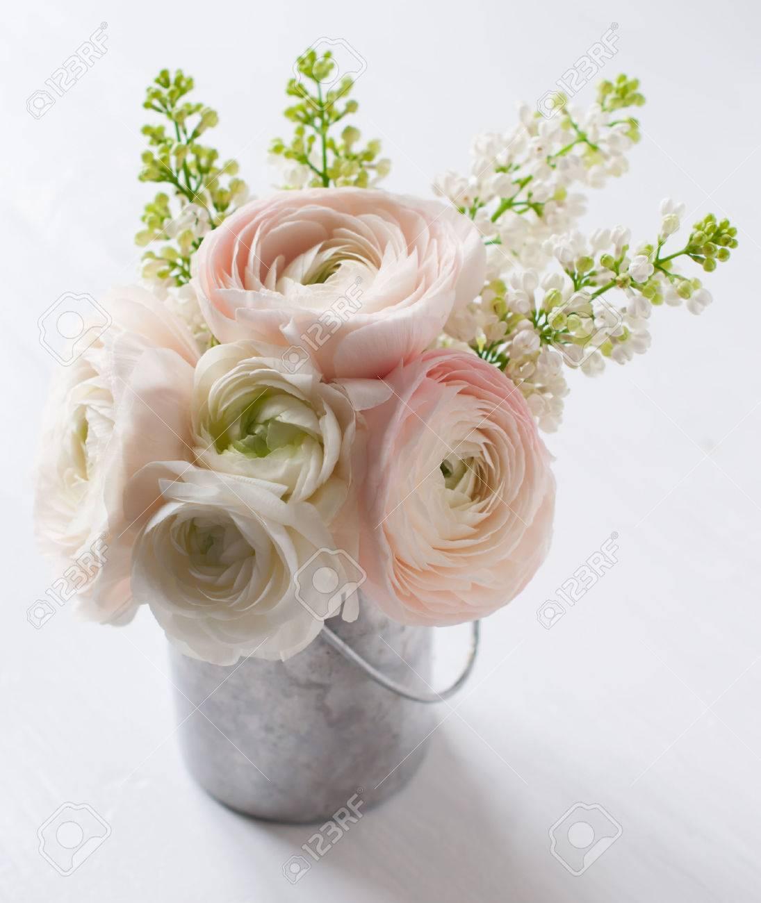 white lilacs summary
