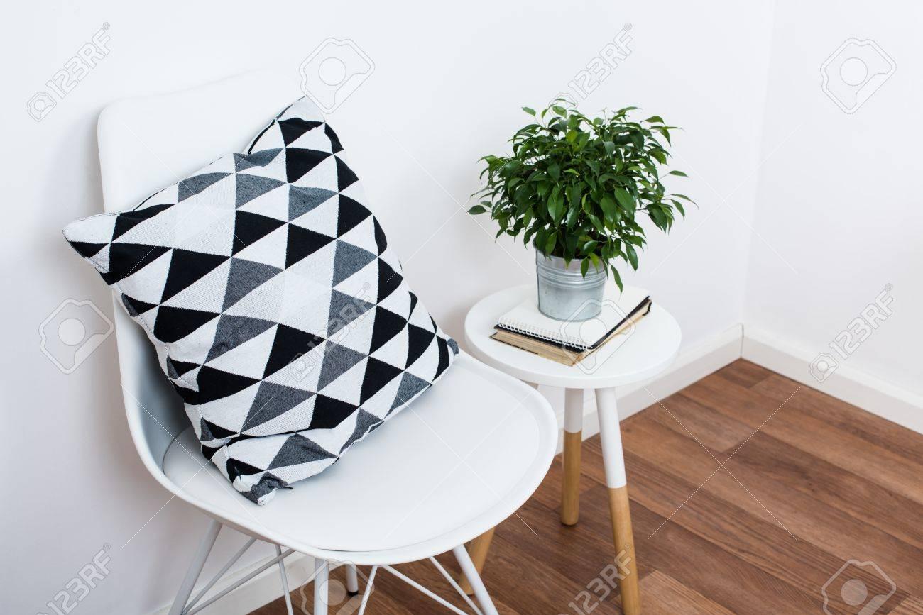 Scandinavian Décoration Intérieure De La Maison, Des Objets De ...