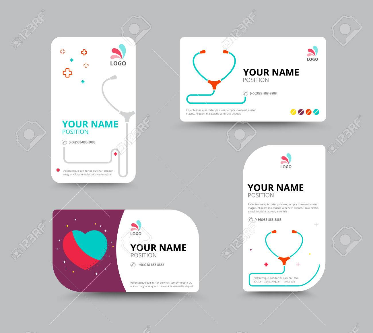 Business card template business card layout design vector business card template business card layout design vector illustration stock vector 41181543 magicingreecefo Choice Image