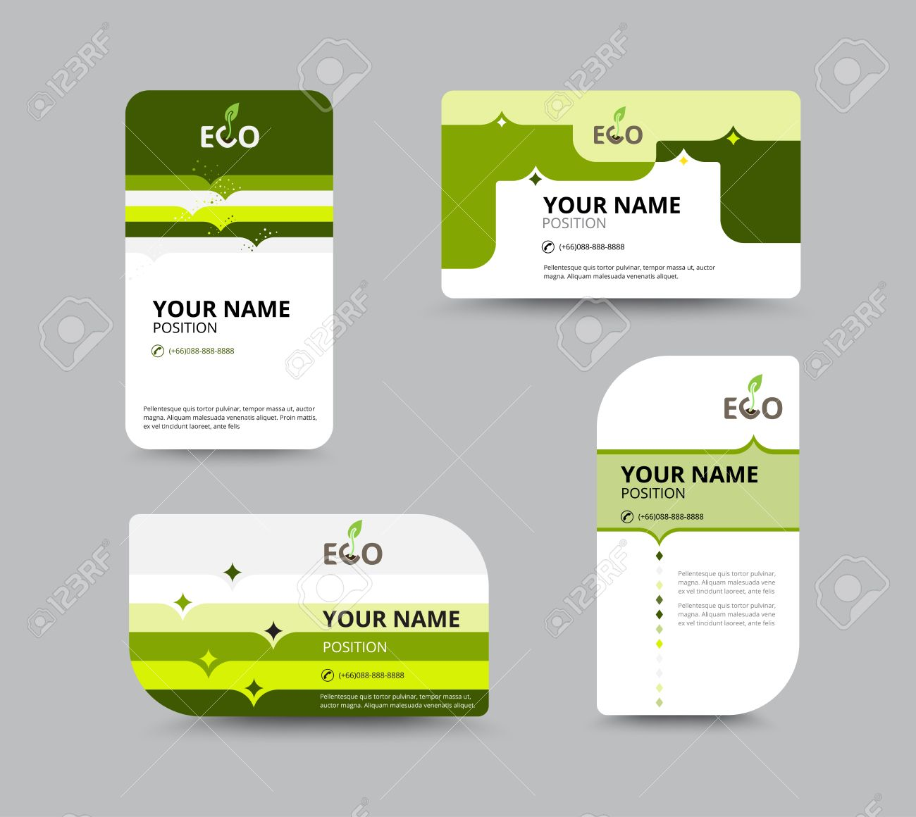 Business card template business card layout design vector business card template business card layout design vector illustration stock vector 41181545 magicingreecefo Choice Image