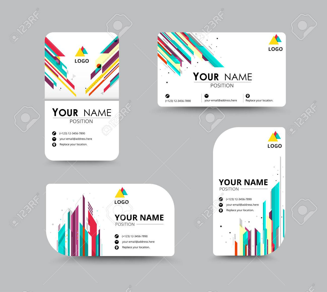 Fine Greeting Card Business From Home Contemporary - Business Card ...