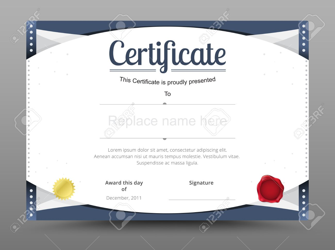 Comfortable business certificates templates photos entry level business certificates templates summer camp leader cover letter 1betcityfo Image collections