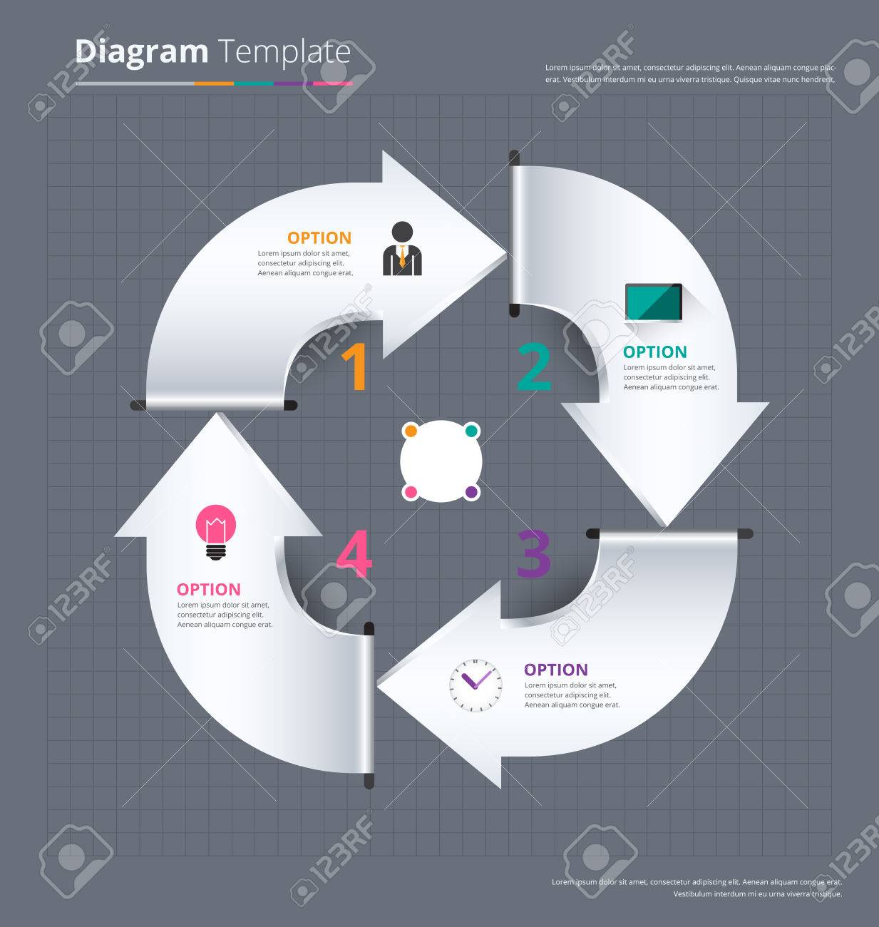 Diagram template organization chart template flow template blank diagram template organization chart template flow template blank diagram for replace text ccuart Image collections