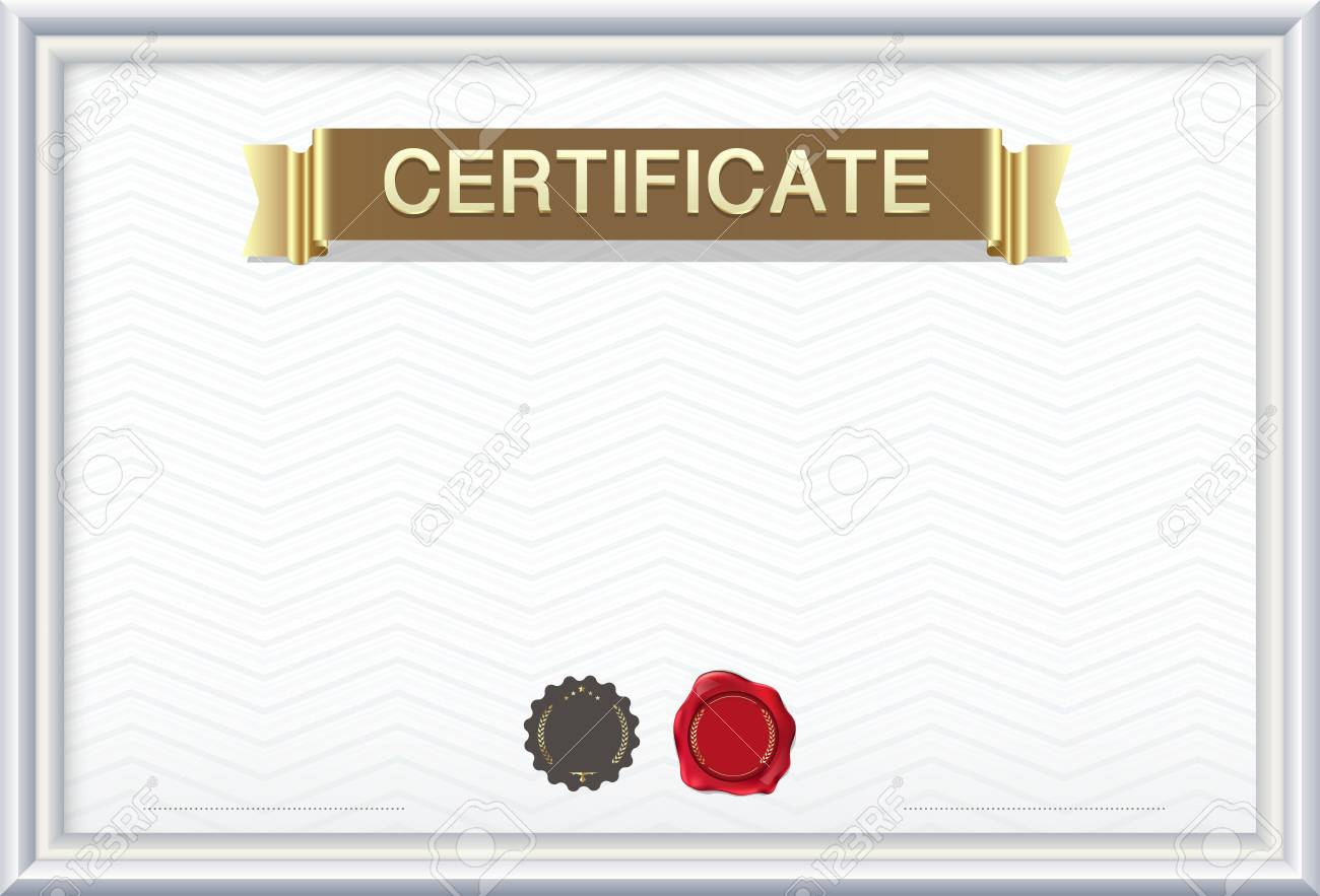 100 Certificate Border Templates For Word Adoption Certificate 70022588  Certificate Border Certificate Template Vector Illustration Stock