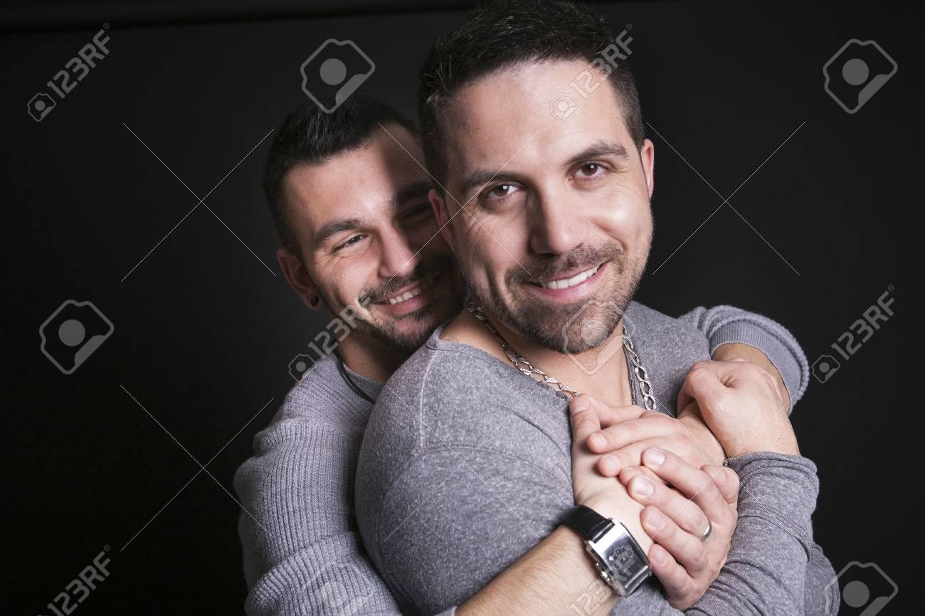 Gay studio