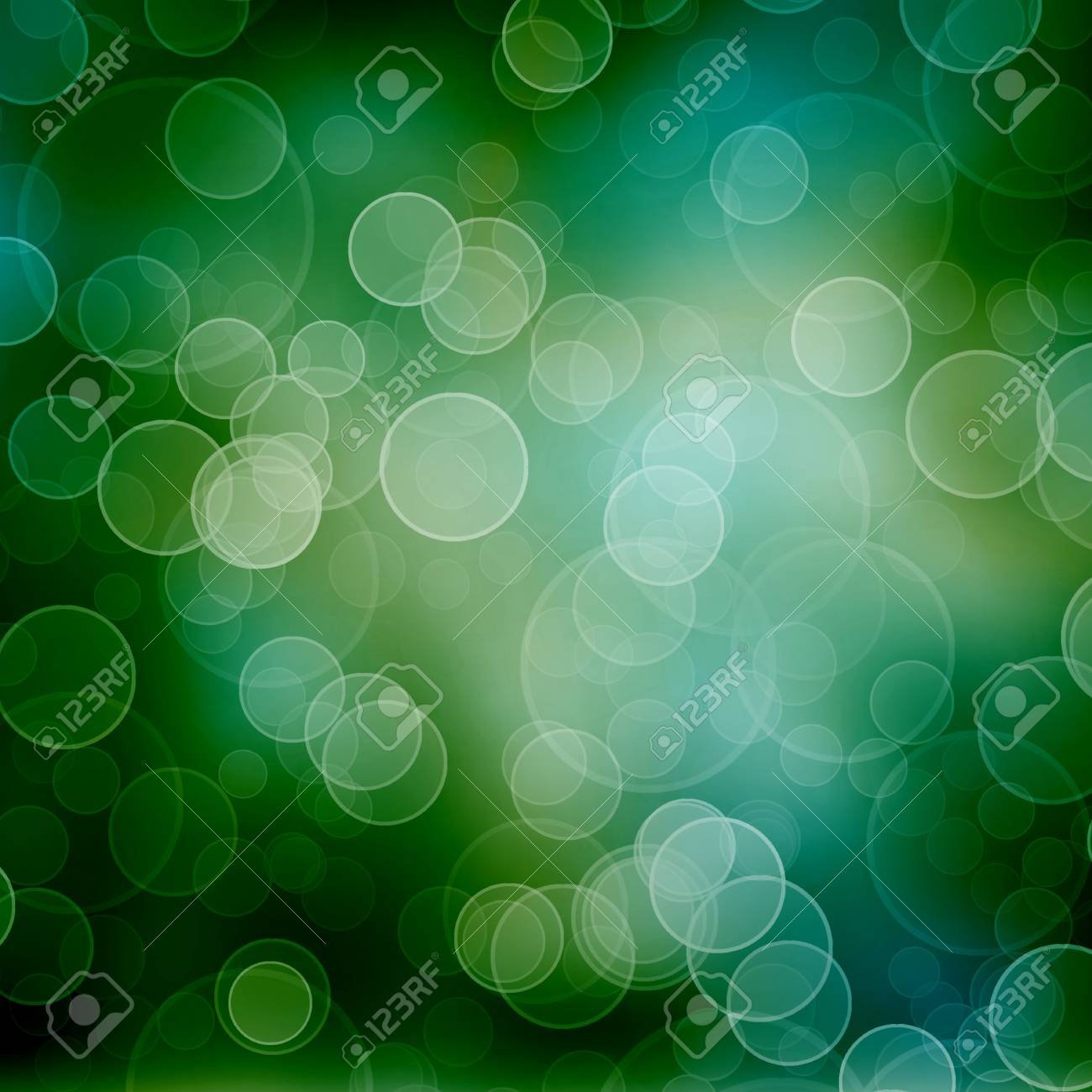 Abstract multicoloured background with blur bokeh for design Stock Photo - 17525039