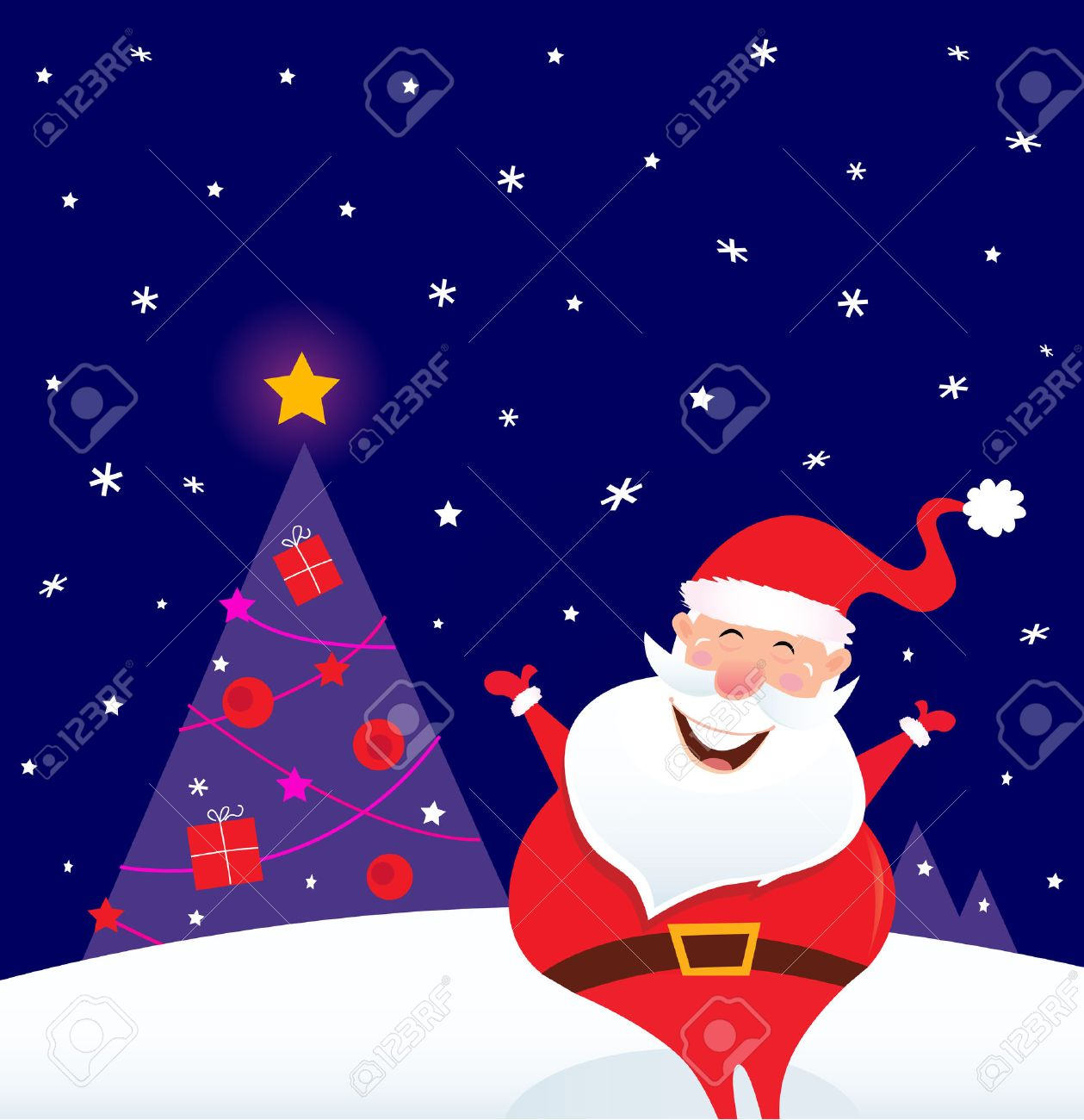 funny santa clause stock photos u0026 pictures royalty free funny