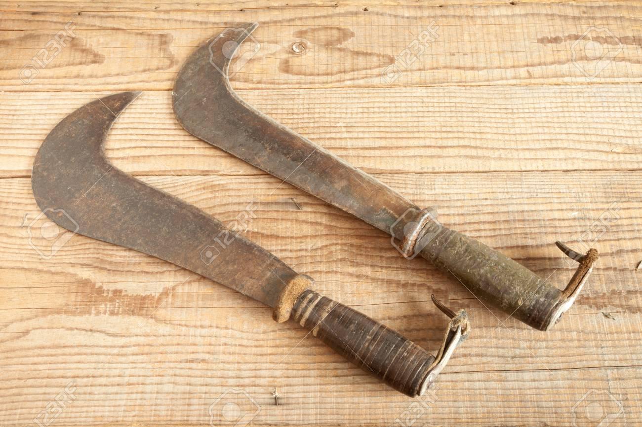 Holzfäller datiert