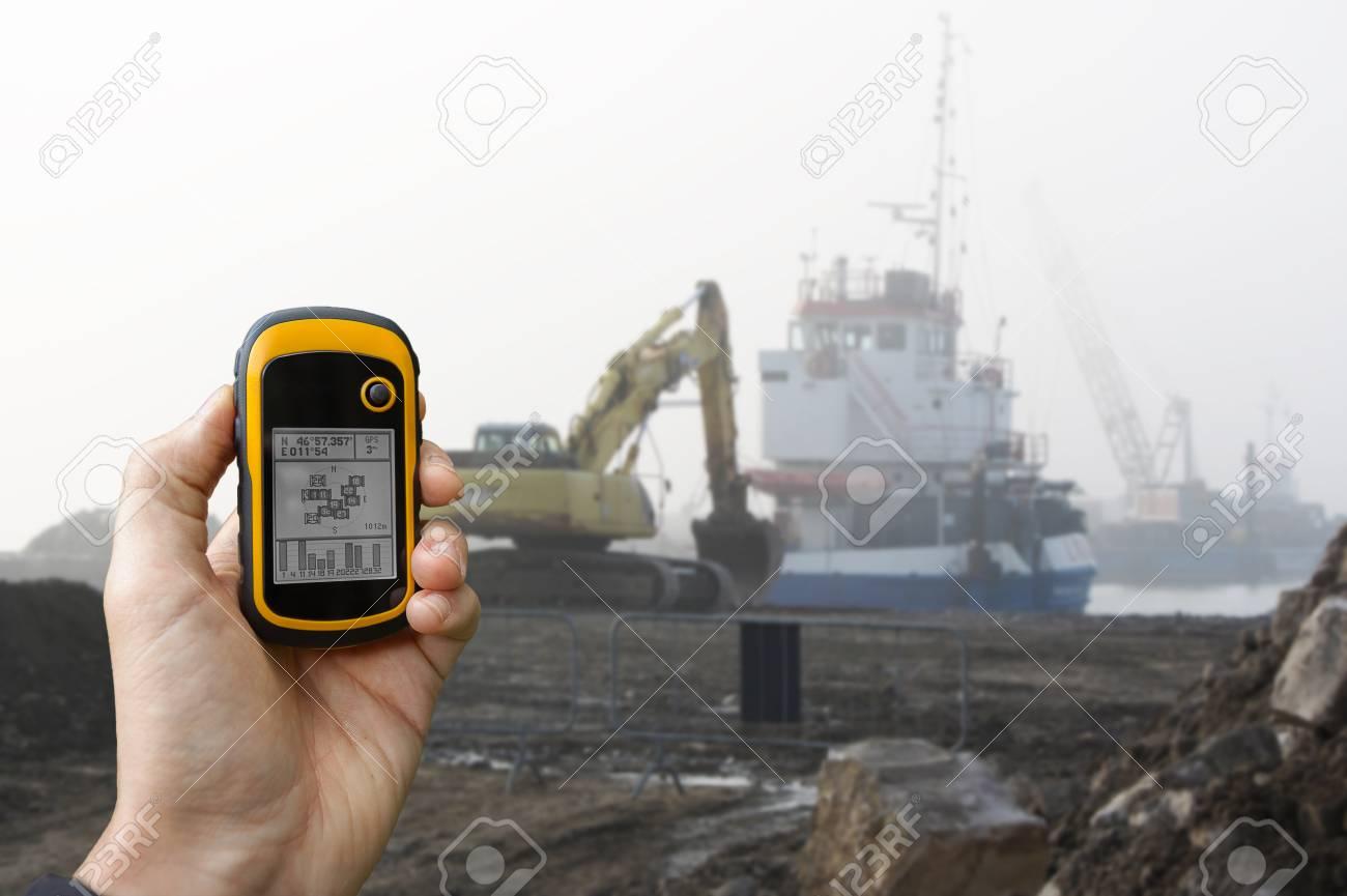 Encuentra la dirección correspondiente a las coordenadas GPS