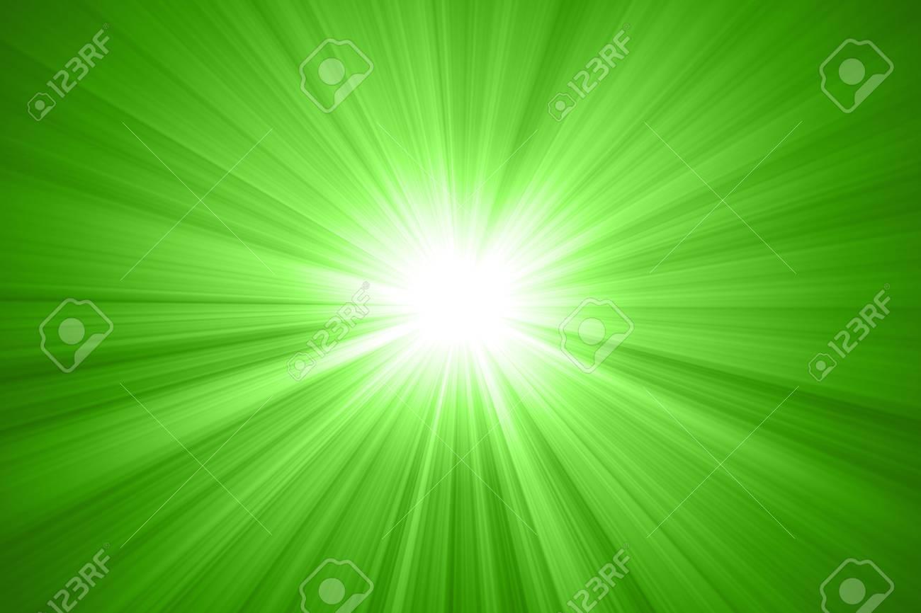 abstract sun with rays, sun Stock Photo - 6718590