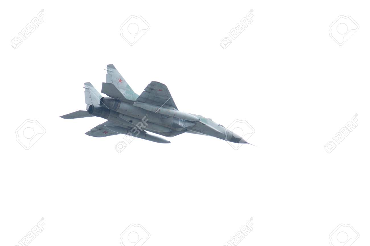 fourth-generation jet fighter aircraft